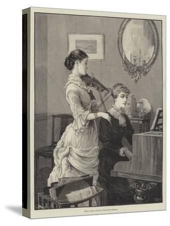 Music's Melting, Mystic Lay, the Ettrick Shepherd