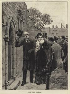 Public Life and Character of Mr Gladstone by Frank Dadd
