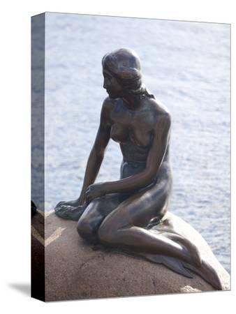 Little Mermaid, Copenhagen, Denmark, Scandinavia, Europe