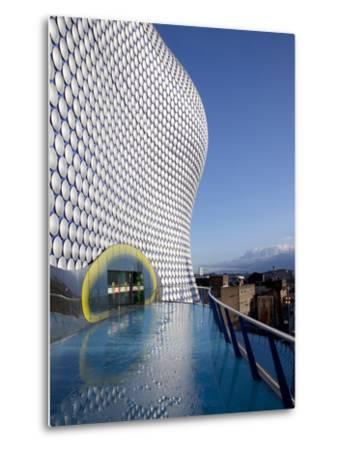 Selfridges, Bullring Shopping Centre, City Centre, Birmingham, West Midlands, England, United Kingd