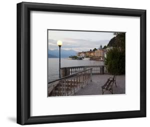 Town of Bellagio, Lake Como, Lombardy, Italian Lakes, Italy, Europe by Frank Fell