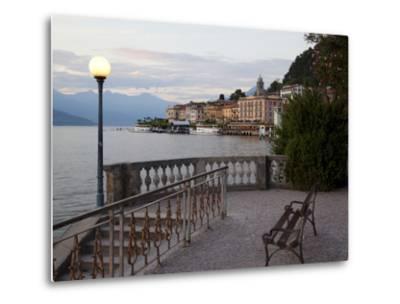 Town of Bellagio, Lake Como, Lombardy, Italian Lakes, Italy, Europe