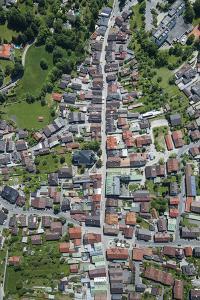 Germany, Garmisch-Partenkirchen, Partenkirchen, Region Uplands by Frank Fleischmann