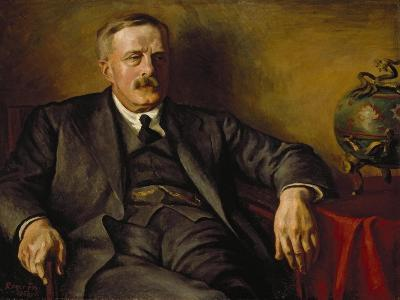 Frank Hindley Smith (1863-1939), 1923-Roger Eliot Fry-Giclee Print