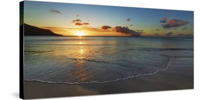 Baie Beau Vallon, Seychelles
