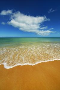 Beach Impression by Frank Krahmer