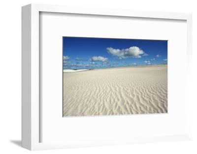 Dune Landscape near Cervantes