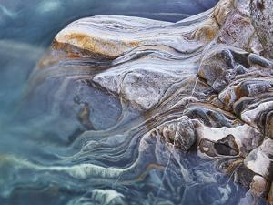 Metamorphic Stone by Frank Krahmer