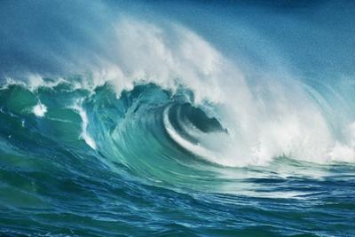 Wave Impression by Frank Krahmer