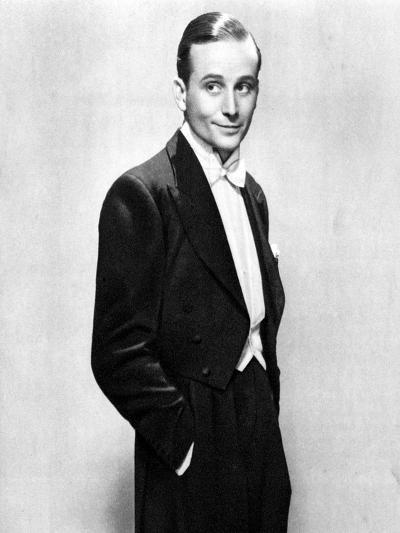Frank Lawton, British Actor, 1934-1935--Giclee Print