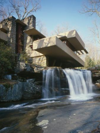 Fallingwater, State Route 381, Pennsylvania