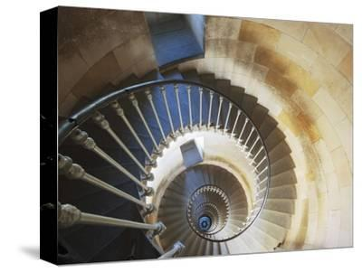 Staircase in Phares des Baleines