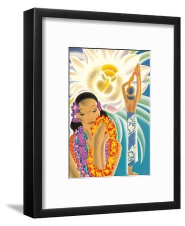 The Offering, Hawaiian Blessing