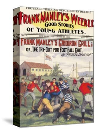Frank Manley's Gridiron Grill