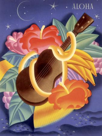 Aloha Ukulele