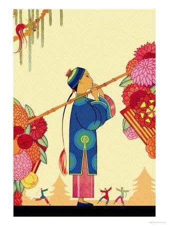 Chinese Fairy Tale