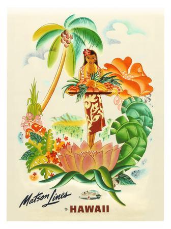 Maston Line, Tropical Abundance