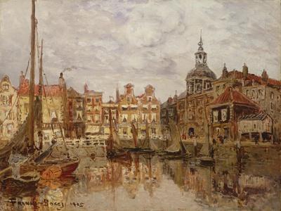A Port, 1905