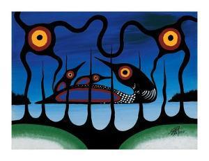 Tremolo by Frank Polson