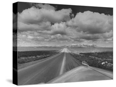 US Highway 20 Between Blackfoot and Arco