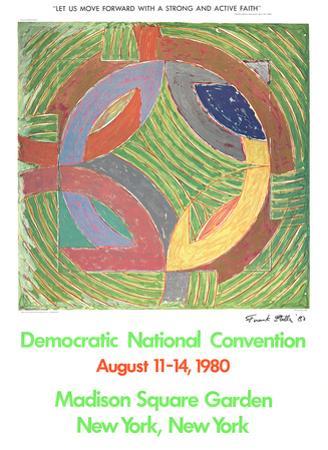 Democratic National Convention-New York