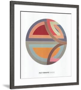 Sinjerli Variation I by Frank Stella