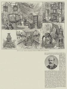 Mr F Horniman's Museum, Forest Hill by Frank Watkins