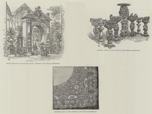 The Indian and Colonial Exhibition by Frank Watkins