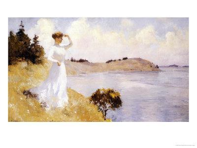 Eleanor on the Hilltop, 1912