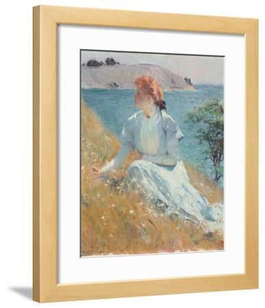 Margaret Gretchen Strong, c.1909