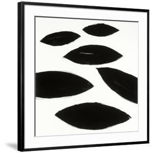 Black and White I by Franka Palek