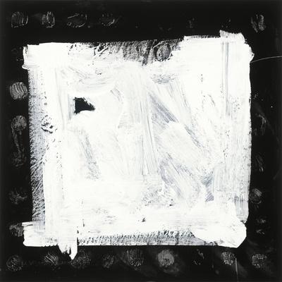 Black and White M