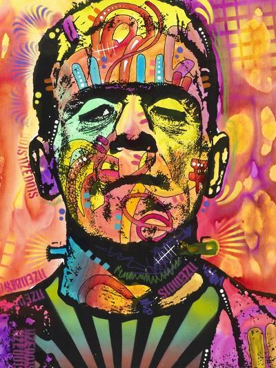 Frankenstein-Dean Russo-Giclee Print