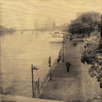 Frankfurt I-Casey Mckee-Art Print
