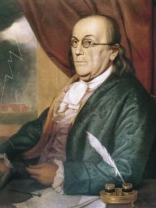 Franklin, Benjamin (1709-1790)