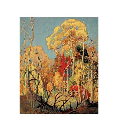 Autumn Orillia