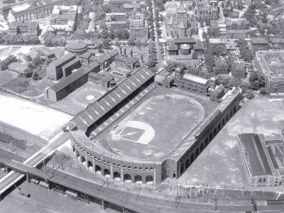 Franklin Field in Philadelphia--Photo