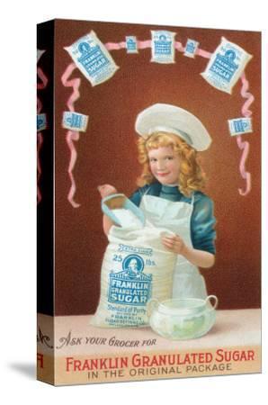 Franklin Granulated Sugar