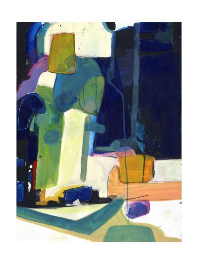 Franklyn-Smith Haynes-Art Print