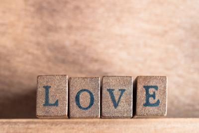 Love Spelled Out by frannyanne
