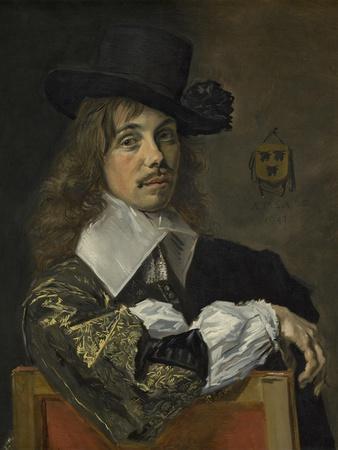 Willem Coymans, 1645