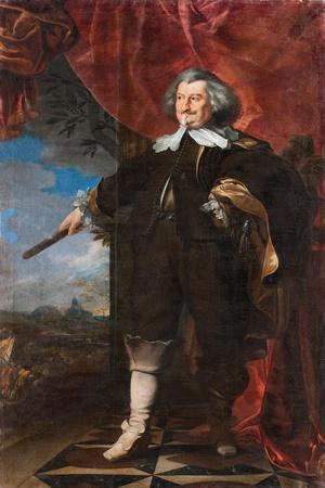 Rudolf von Colloredo, c.1645
