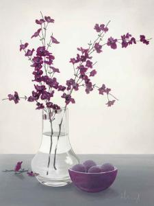 Royal Blossom II by Franz Heigl