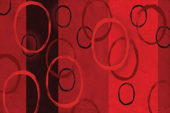 franz-kandiny-bubble-study-and-stripes-i
