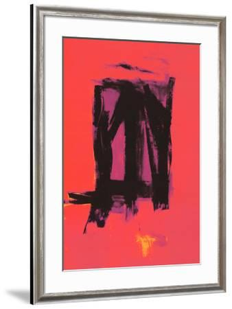 Red Painting, c.1961