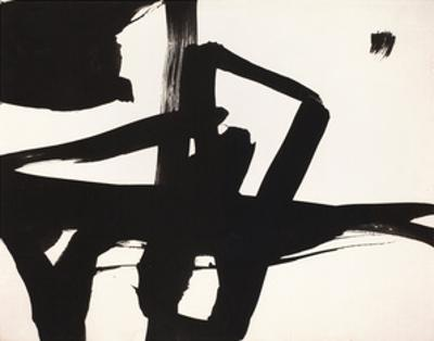 Untitled, 1950 by Franz Kline