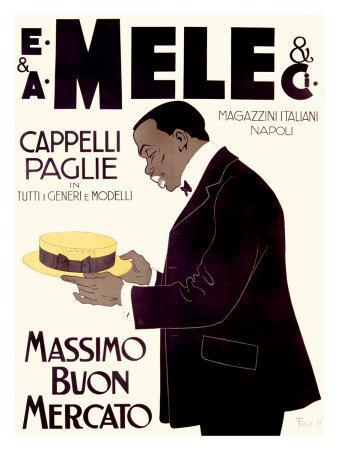 E&A Mele, Massimo Buon Mercato