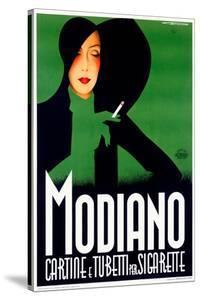Modiano by Franz Lenhart