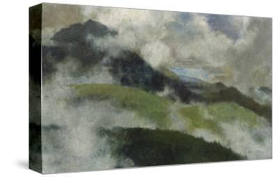 Aufsteigende Nebel, 1903