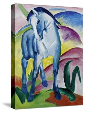 Blue Horse I, 1911